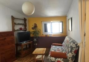 Apartamento Mañueta