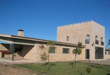 Torre de n' Aubi - Riudoms, Tarragona