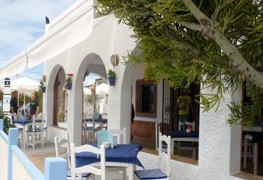 Hostal Restaurante La Aceitera de Trafalgar - Zahora, Cádiz
