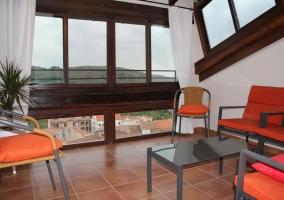 Apartamento 4 La Lancha