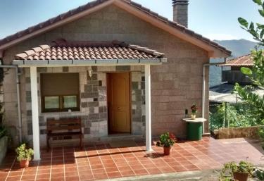 Alojamiento rural Casa Rubio - El Pevidal (Ciaño langreo), Asturias