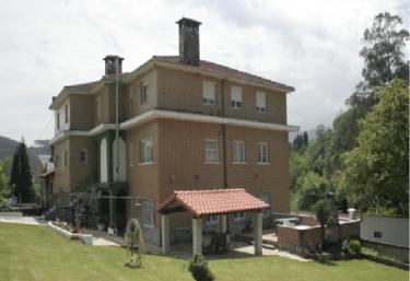 Apartamento El Tileiro - Soto De Luiña, Asturias