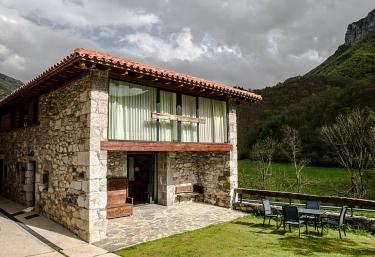 El Llerón- San Damián - Campo De Caso, Asturias