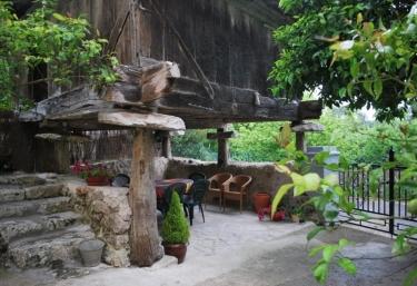 La Casina de Mon - Llanes, Asturias