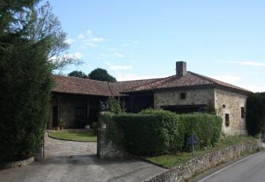 La Casa de Eloy - Pola De Siero, Asturias