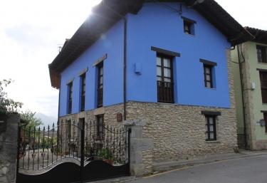 Ería de Colombres - Colombres, Asturias