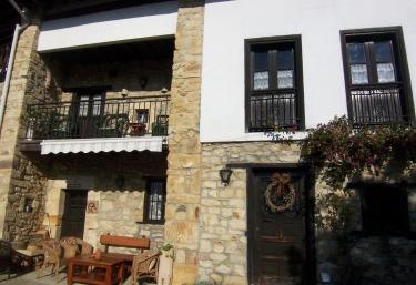 Casa Güelin - Llanes, Asturias