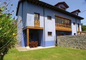 Apartamentos rurales La Lloberiza - Ribadesella, Asturias