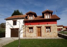 Casa rural Nel Solanu