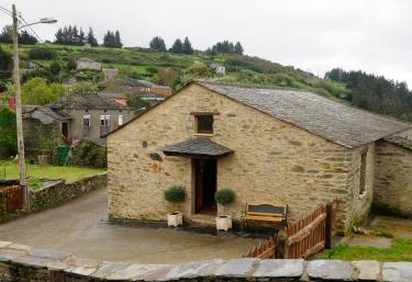 Casa Louge.2 - Grandas De Salime, Asturias