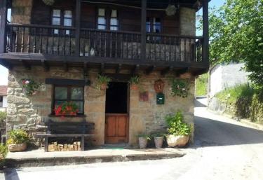 La Rectoral - Campo De Caso, Asturias