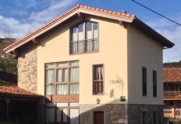 Casa La Llosina - Demues, Asturias
