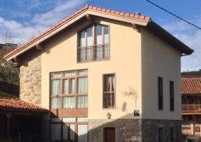 Casa La Llosina