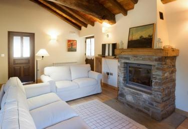 Casa Remedios - Villarquille, Asturias
