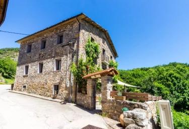 Casa del Batlle - Sarroqueta, Lleida