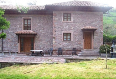 La Huertona - Mere, Asturias