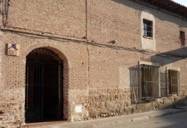 El Baúl - Castronuño, Valladolid