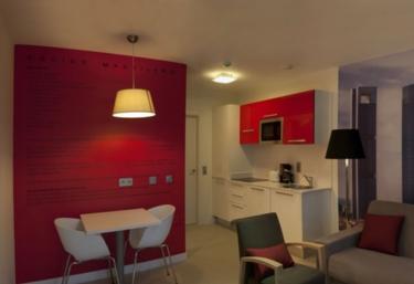 Apartamentos Las Vegas de Cardeo- Madrid - Cardeo (Morcin), Asturias