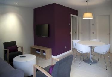 Apartamentos Las Vegas de Cardeo- Murcia - Cardeo (Morcin), Asturias