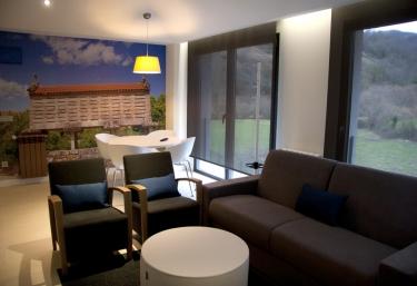 Apartamentos Las Vegas de Cardeo- Galicia - Cardeo (Morcin), Asturias