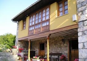 Casa de Aldea La Braña