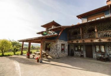La Casillina - Cangas De Onis, Asturias