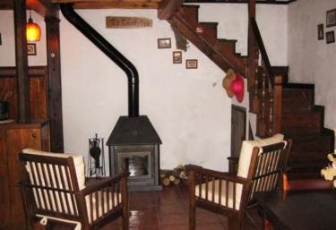 La Cuadrina de Marcelo - Cortina (Quiros), Asturias