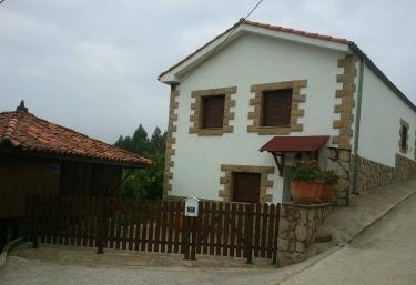 Casa El Placín - Soto Del Barco, Asturias