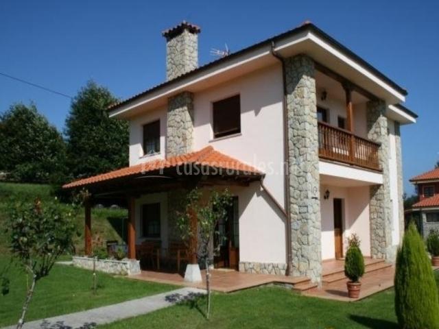 Casa de Aldea La Viña