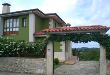 El Ulianco - Colombres, Asturias