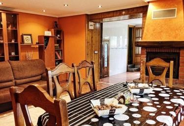 Casa Nueva - Salas, Asturias