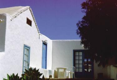 Estudio Chimida - Teguise, Lanzarote