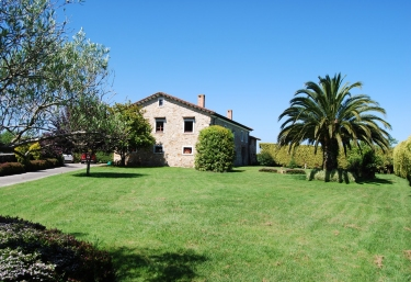 La Quintana de Vielgos - Arguero, Asturias