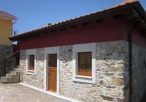 Casa de Aldea La Salina