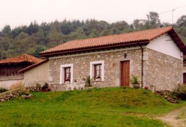 Los Pindales - Pesa De Pria, Asturias