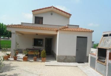 Casa Laura - Deltebre, Tarragona