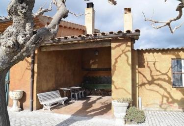 Mas Lucena - Alforja, Tarragona