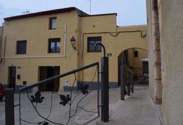 Cal Cap Blanc - Masllorenç, Tarragona