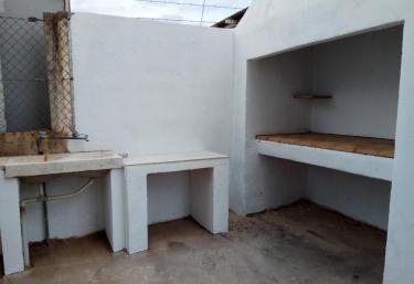 Casa Marisa - Les Cases D'alcanar, Tarragona