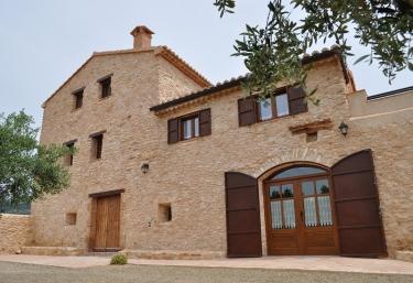 Mas Rossell - El Pla De Santa Maria, Tarragona