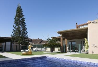 Izquierdo - Deltebre, Tarragona