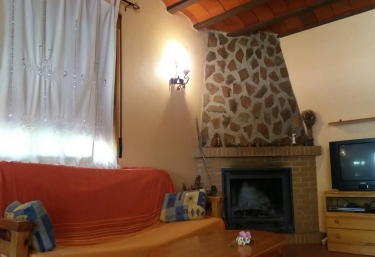 Casas rurales La Donal- Don Quijote - Yeste, Albacete