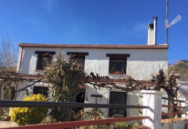Casas rurales La Donal- Casa La Muela - Yeste, Albacete