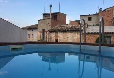 Ruralfranxuli - Les Avellanes, Lleida