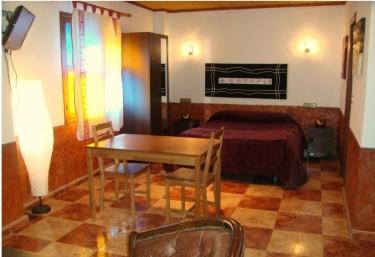 Complejo rural Miguel de Luque- Habitaciones - Ceuta (Capital), Ceuta