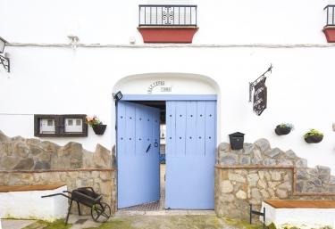 Hacienda El Molino- La Solera - El Bosque, Cádiz