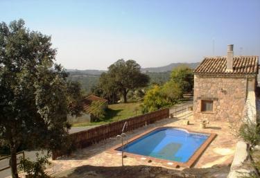 Ca Fustagueres - Vallferosa, Lleida