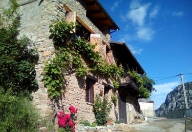 Ca la Parra - Bellpui, Lleida