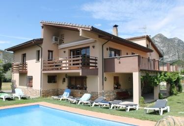 Casa Esteve - Coll De Nargo, Lleida