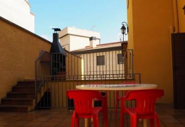 Ca La Carme - Camarasa, Lleida